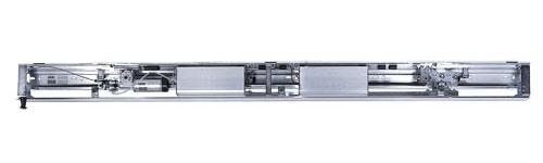 Электроприводы двери: приводы для раздвижных дверей