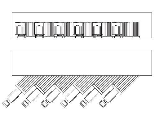 Конструкция перегрузочного оборудования ДорХан