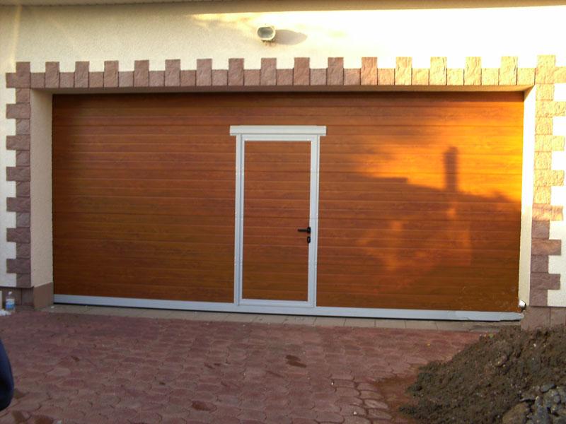 Automatisme porte garage basculante - Montage porte de garage basculante ...