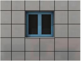 Купить алюминиевые окна