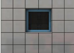 Алюминиевые окна Воронеж